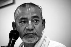 Sripad BV Madhav Maharaj (Janardan das) Tags: nikkor nikon unlimitedphotos yoga bhaktiyoga bhakti vaishanavas culture asian indian people sanyassi monk spirituality harekrishna harekrsna gaudiya bvmadhavmaharaj sripadbvmadhavmaharaj