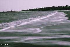 漁光島 (Jeffrey2345) Tags: canon eosm3 tinan 台南 漁光島 海浪 waves ocean 海洋