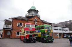 IMGP8922 (Steve Guess) Tags: cobham brooklands weybridge surrey england gb uk bus rally lbpt