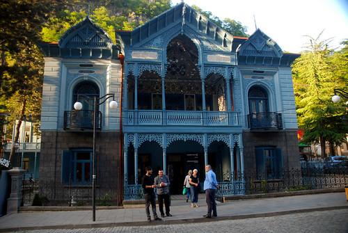 Borjomi - Golden Tulip Hotel