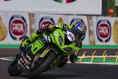 "WSBK Imola 2018 • <a style=""font-size:0.8em;"" href=""http://www.flickr.com/photos/144994865@N06/41465622755/"" target=""_blank"">View on Flickr</a>"