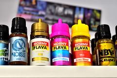 E-liquids (SG. Photography) Tags: product photo puff puffcig puffcigarette