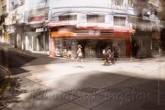 X02T4239 (kingston Tam) Tags: street life human streetscenes city photojournalism streetphotography people door gate walk walker pedestrian fujifilmxt1 soho bar