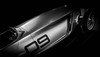 Prototype 9 (Dave GRR) Tags: infiniti prototype9 prototype auto show toronto 2018 chrome mono exotic retro classic hyper olympus omd em1 1240