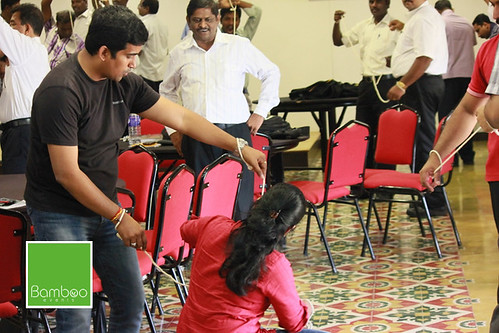 "JCB Team Building Activity • <a style=""font-size:0.8em;"" href=""http://www.flickr.com/photos/155136865@N08/41491616871/"" target=""_blank"">View on Flickr</a>"