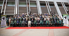 African Land Force Summit 2018