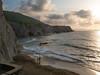 Zumaia 4 (JaviSI) Tags: zumaia euskadi playa atardecer paseo tres mar zuiko 1240pro em1mark2 olympus