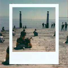 Polaroid 252 (rrgoncalves92) Tags: impossible impossibleproject theimpossibleproject tip sx sx70 70 film polaroid polaroidoriginals polasonic polasonar sonar lisbon lisboa