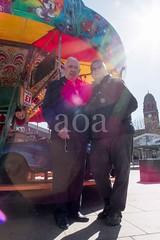 H509_7929 (bandashing) Tags: hyde tameside market civicsquare children roundabout ride gordon cooke colourful sylhet manchester england bangladesh bandashing aoa socialdocumentary akhtarowaisahmed