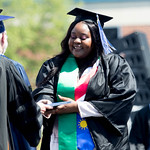 "<b>Commencement 2018</b><br/> Luther College Commencement Ceremony. Class of 2018. May 27, 2018. Photo by Annika Vande Krol '19<a href=""//farm1.static.flickr.com/889/41557637625_a8f7ce78e4_o.jpg"" title=""High res"">∝</a>"