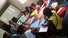 Ashanti Cultural Arts Summer Camp 2017 (pompanobeachcra) Tags: arts camp summer music literacy dance children visual