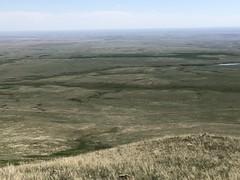 Sweetgrass Hills Montana 2018 (jasonwoodhead23) Tags: sweetgrass hills usa hiking butte montana rocks