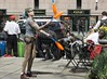 Juggler - DSC05612_ep (Eric.Parker) Tags: newyork nyc ny bigapple usa manhattan 2015 juggling juggler busker busking