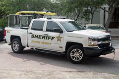 Walton County Sheriff (Martijn Groen) Tags: seaside florida unitedstates usa 2017 sheriff lawenforcement pickup chevrolet chevy silverado chevroletsilverado