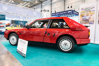 Lancia Delta S4 Stradale - 1989