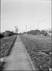 city (Pavel Vrzala) Tags: australia australie canberra 2015 2014 olympus pen ft penft blackandwhite bw 35mm halfframe film act city gungahlin suburb urbanlandscape citylandscape outskirts blackwhite blackandwhitephoto analog analogue analogphotography filmphotography filmcamera