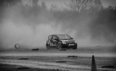 Rally Experience (Bukshee) Tags: car wheel driver engine truck competition dirtroad gravel road horizontal modeoftransport transportation speed sportsrace driving urgency motion landvehicle motorizedvehicleriding