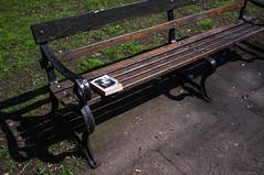 Bristol #34# (Julien.Rapallini) Tags: bristol england uk april avril royaumeuni angleterre brexit spring printemps banc bench book livre