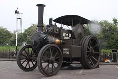 IMG_0363 (372Paul) Tags: toddington broadway cheltenham hailes foremarkehall po kingedwardii 6023 5197 s160 7903 6430 pannier dmu cotswoldfestivalofsteam gloucestershirewarwickshirerailway steam locomotive class20 class26 shunter