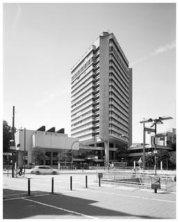 Rathaus Offenbach