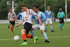 """HBC Voetbal • <a style=""""font-size:0.8em;"""" href=""""http://www.flickr.com/photos/151401055@N04/41679486894/"""" target=""""_blank"""">View on Flickr</a>"""