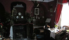 Beamish (grab a shot) Tags: beamish england uk beamishmuseum countydurham 1925 victorian edwardian livinghistory oldfashioned vintage openairmuseum town christmas 2017 canoneos7d indoor