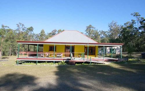 200 Fat Duck Road, Woombah NSW 2469