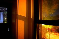 Sentimental Screens (*DZ.) Tags: window sentimental color light night glass screen