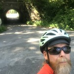 Botetourt County...pedaling along the 76 Route... thumbnail