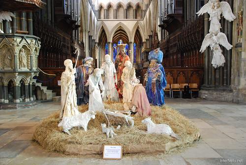 Солсберійський собор, Англія InterNetri United Kingdom 314