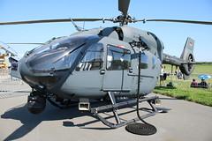 ILA Berlin 2018: Airbus Helicopter H145M der Luftwaffe (Helgoland01) Tags: luftwaffe bundeswehr airbus hubschrauber helicopter berlin brandenburg deutschland germany