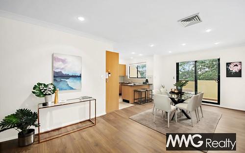 33/7 Freeman Rd, Chatswood NSW 2067