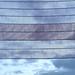 pattern in the sky