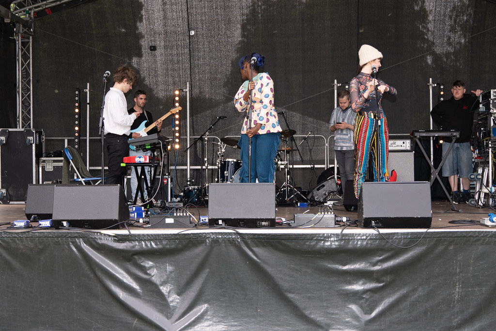 SHOOHRAH ALL THE WAY FROM CORK [PERFORMING AT AFRICA DAY 2018 IN DUBLIN]-140590