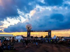PSX_20180316_211122 (nofatchicks_364) Tags: wacken woa wackenfestival 2016 metal heavymetal thrashmetal deathmetal blackmetal powermetal campsite camping germany photography skyline clouds