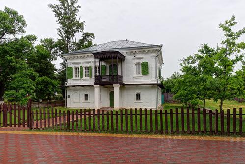 Starocherkasskaya ©  Alexxx Malev