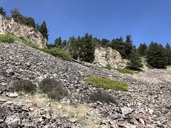 Sweetgrass Hills Montana 2018 (jasonwoodhead23) Tags: cliffs rocks hiking usa montana hills sweetgrass butte