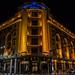 2018 - Romania - Bucharest - Athenée Palace Hilton - 1 of 2