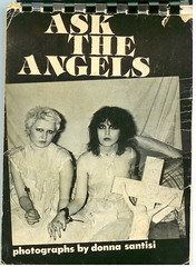 Ask the Angels - Donna Santisi (alice_bag) Tags: