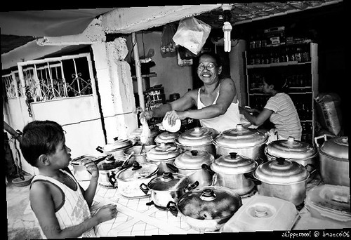 baseco food store turo-turo manila vendor Pinoy Filipino Pilipino Buhay  people pictures photos life Philippinen  菲律宾  菲律賓  필리핀(공화국) Philippines
