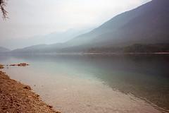 Bohinjsko Jezero (M@rkec) Tags: meer slovenija bohinj stara jezero sloveni bohinjskojezero starafuzina fuzina