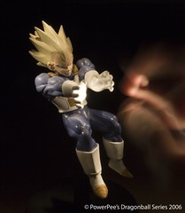 Super Saiyan Vegeta (PowerPee) Tags: toys philippines dragonballz fpc powerpee