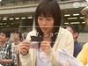 相武紗季_JRA北海道シリーズ『レース 篇』 (japancm) Tags: 相武紗季