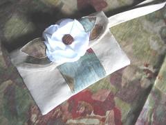 www.artsycraftybabe.typepad.com (africankelli) Tags: world its sewing swap wristlet