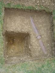 DSC04040 (wickenpedia) Tags: archaeology timeteam wicken wwwwickenarchaeologyorguk