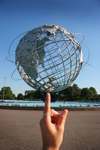 Peace Through Understanding by TIMVANdotCOM.