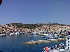 Hafen von La Maddalena (thilo_koelzer) Tags: maddalena sardinien