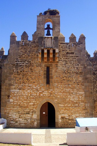 Church fortress