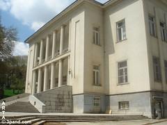 DSC00550 (  ARTA Gallery) Tags: iran palace tehran saadabad