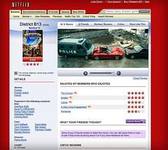 Netflix.com rocks!
